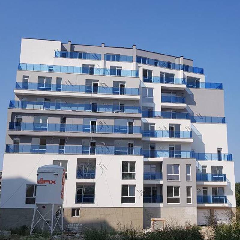 ПИМК сграда бул. Дунав